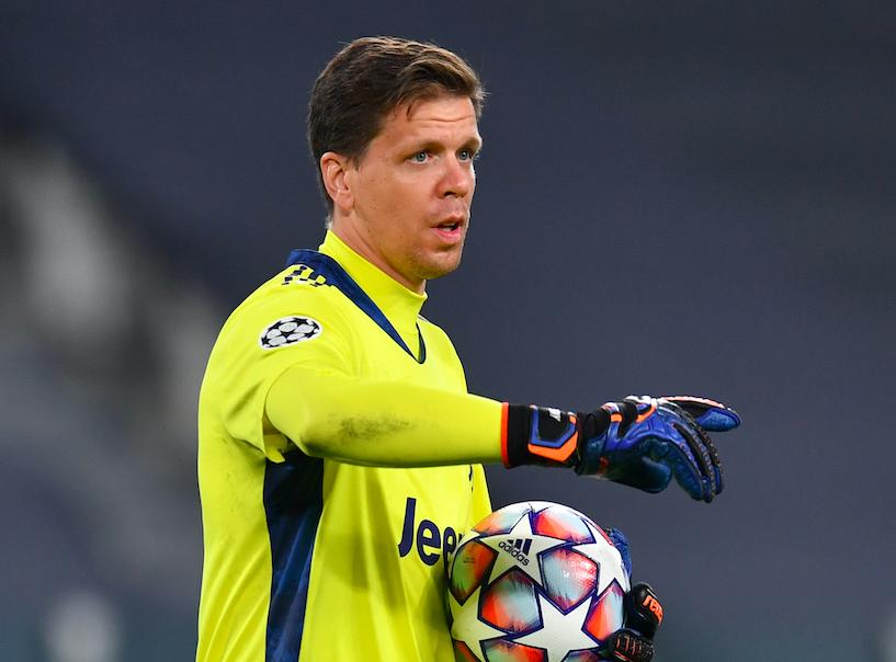 Juve-Napoli, formazioni ufficiali: caso Szczesny, è fuori! Ecco Lozano, McKennie in panca