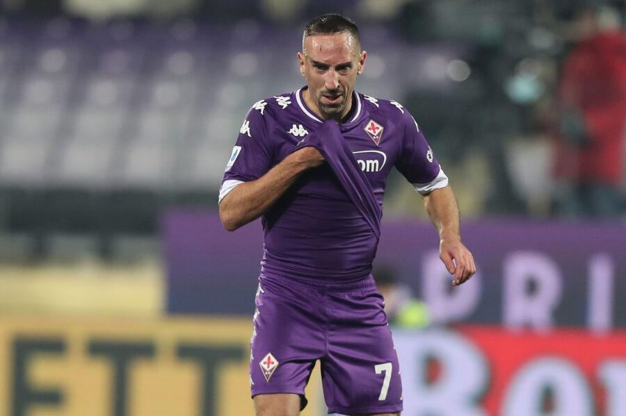 """Fiorentina, Prandelli coi dubbi Pezzella e Ribery: """"Cosa filtra tra Inter e Napoli"""""""