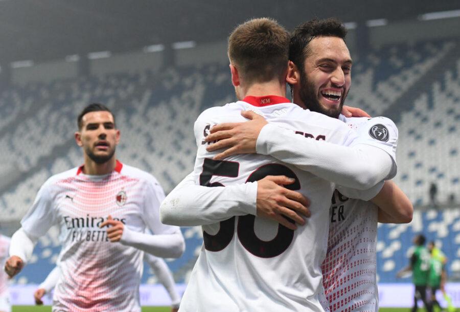 Tonali, Rebic e Saelemaekers in pole nel Milan: tutte le novità di formazione per il derby