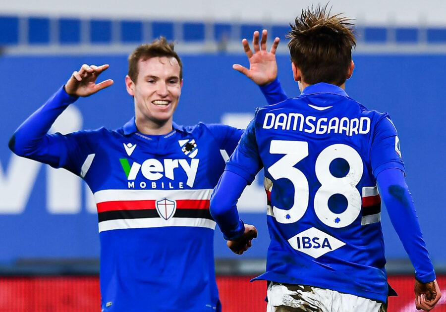 LIVE – Tutti gli assist di giornata: due +1 in Spezia-Sampdoria