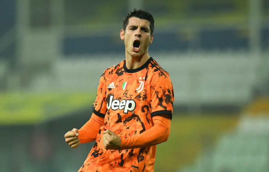 Juventus-Genoa, le formazioni ufficiali: Wesley e Dragusin titolari! Morata dal 1′