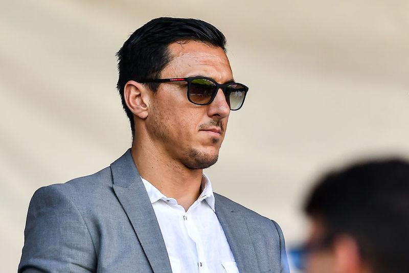 Novità Burdisso: torna in Serie A ma come dirigente, operativo da subito