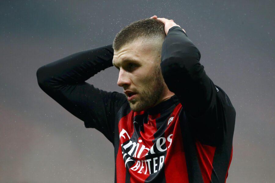 Formazione Milan, dalla scelta su Romagnoli a Rebic: i due dubbi anti-Atalanta