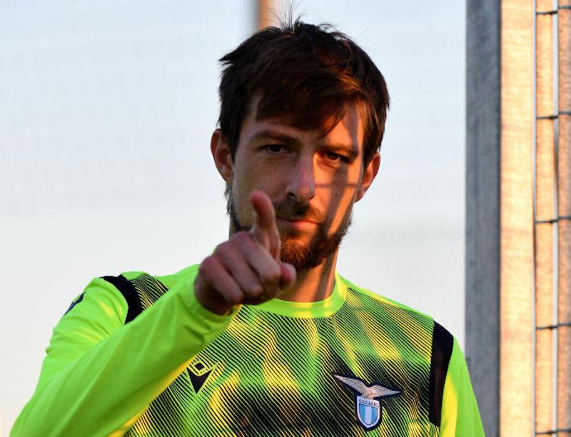 Lazio, due cambi decisi per Inzaghi verso la Fiorentina: non si toccherà l'attacco