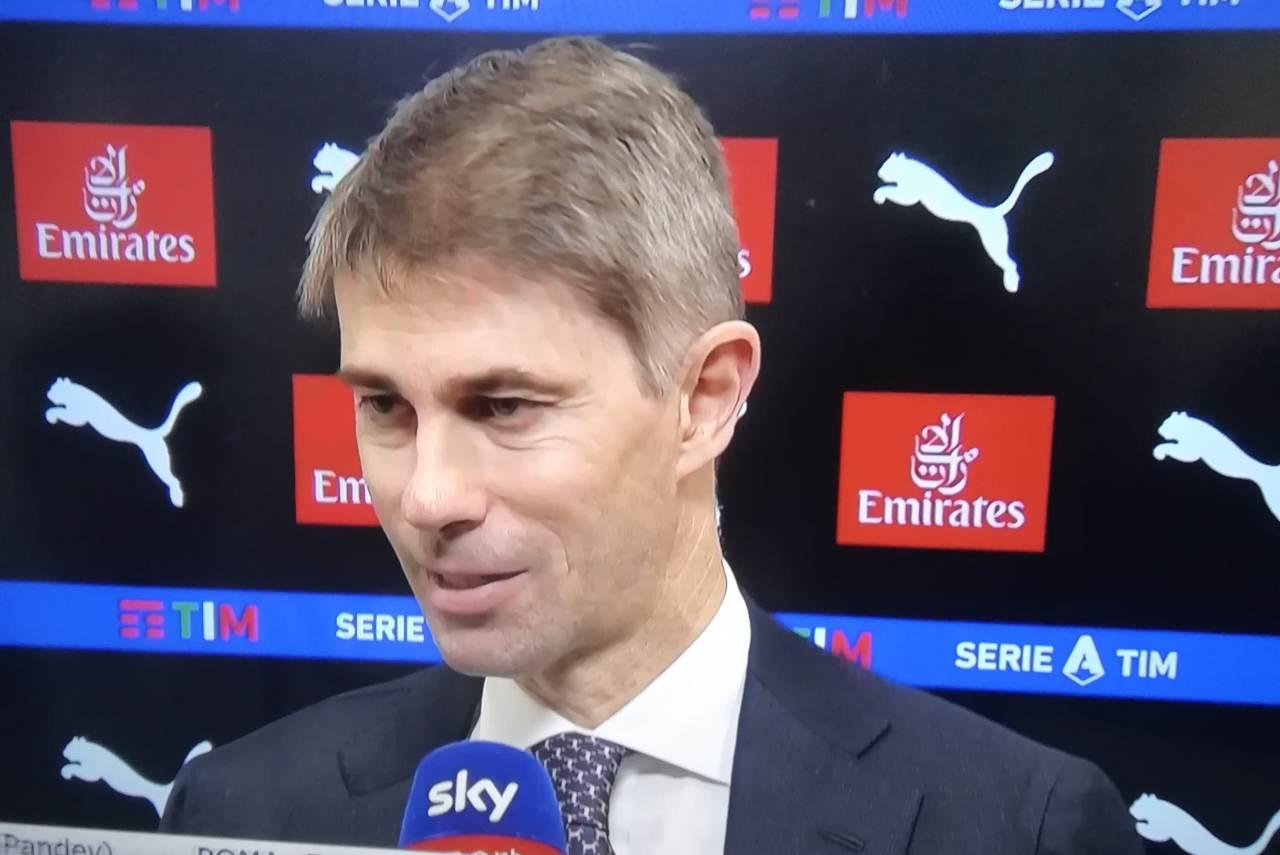 """Ds Milan: """"Donnarumma? Offerte cifre importanti, siamo fiduciosi per il rinnovo"""""""