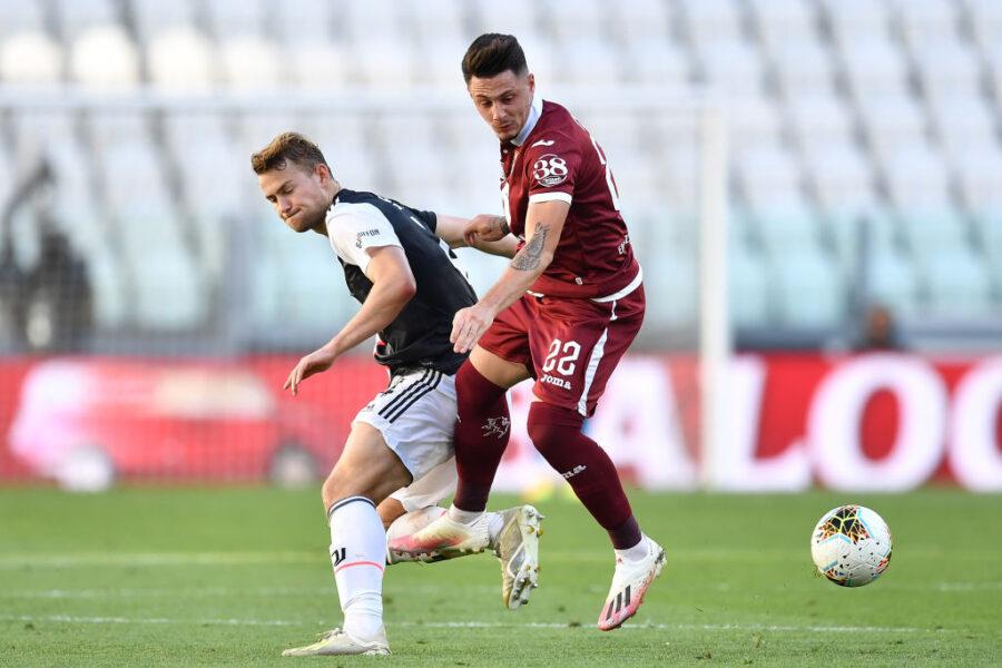UFFICIALE – Un attaccante in meno per il Torino: Millico va al Frosinone