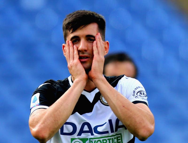 ULTIM'ORA – Tegola per l'Udinese: si teme la rottura del crociato per Pussetto
