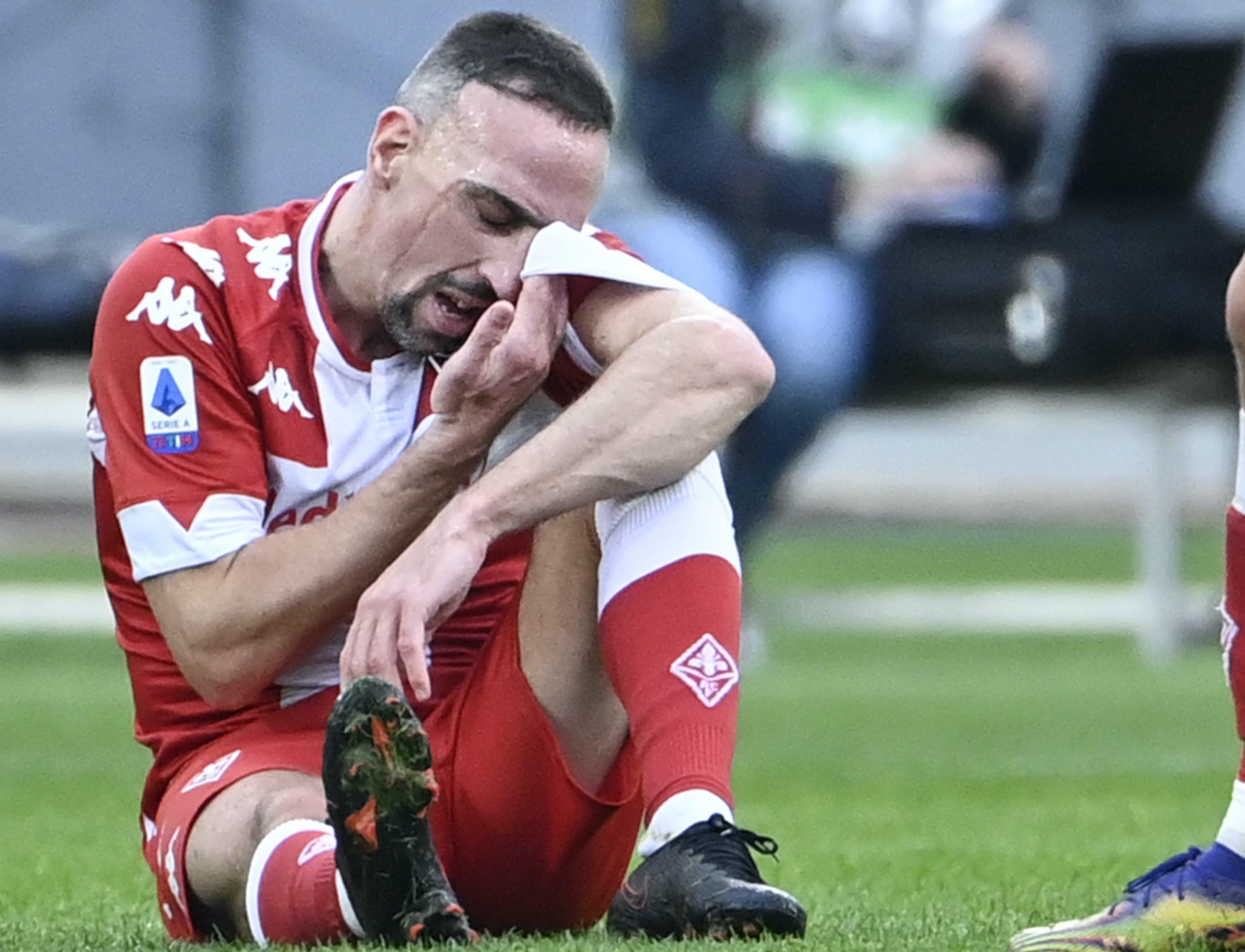 Fiorentina, le sensazioni per Ribery dopo il provino. Restano due dubbi di formazione