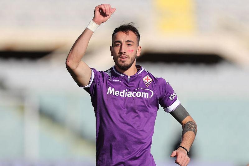 """Fiorentina, il Corriere: """"Pronta la rinascita di Castovilli. Rino lo vede in versione Zielinski"""""""