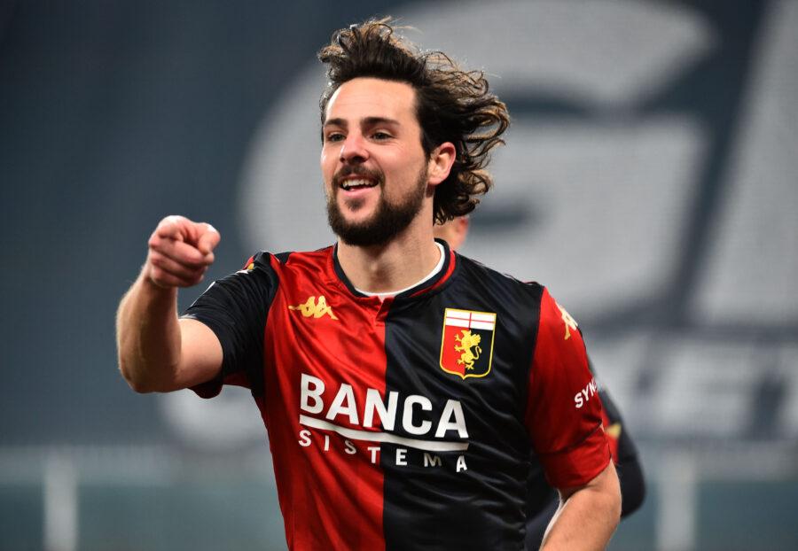 """Ballardini: """"Destro e la crisi, io non ho idea: c'è sempre, per me Mattia è questo"""""""