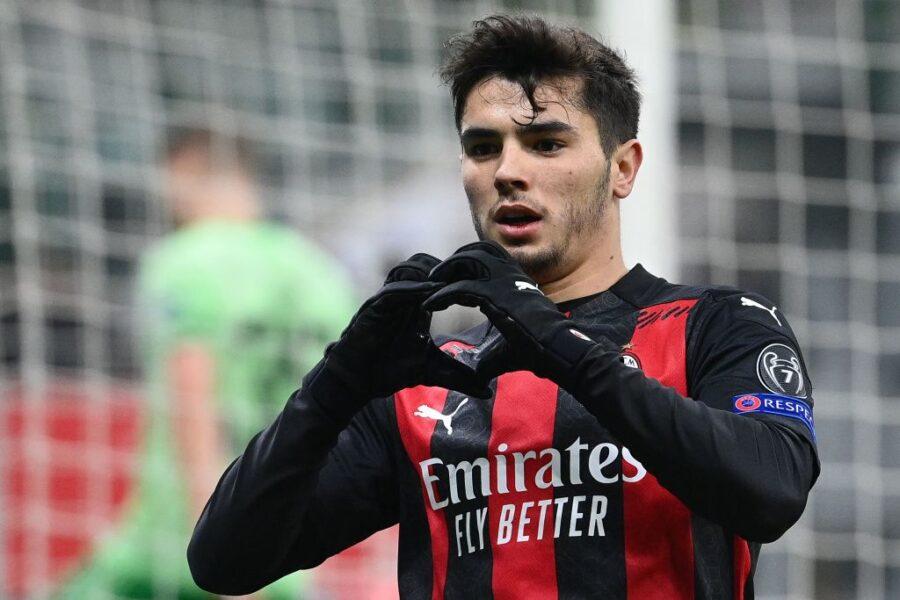 Juve-Milan, formazioni ufficiali: gioca Brahim Diaz, fuori Danilo! McKennie è titolare