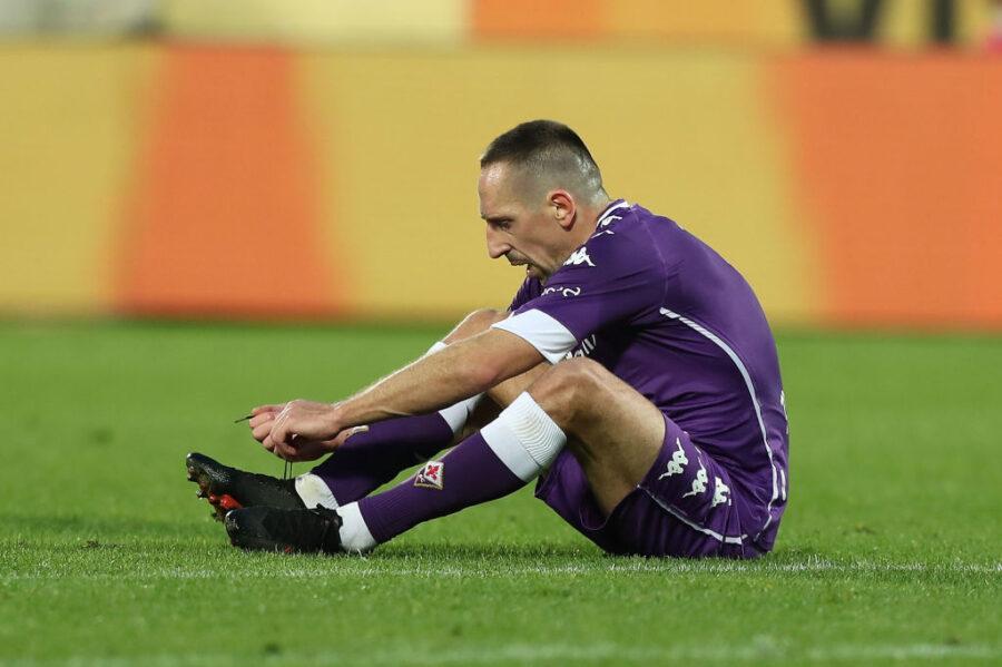 Novità Fiorentina: Ribery, Callejon da titolare, Bonaventura avanza e le ultime di formazione