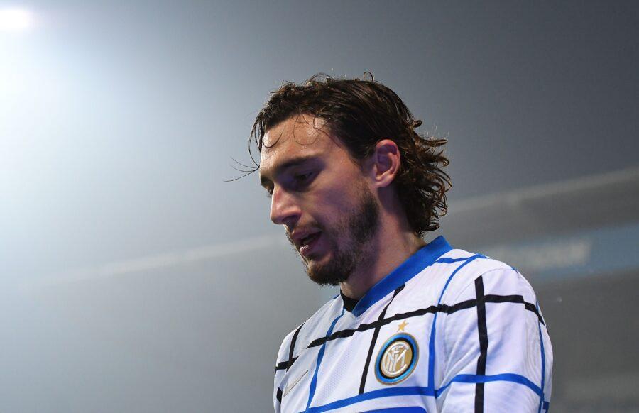 Inter, l'esito degli accertamenti dopo l'infortunio di Darmian: la diagnosi