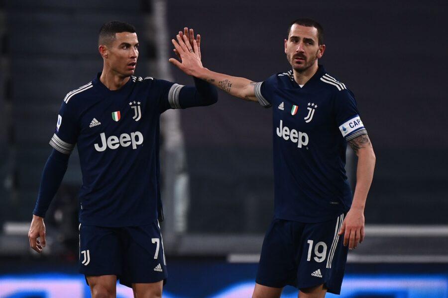 I voti ufficiali al fantacalcio: Ramsey super, delude Bonucci! Ronaldo quanto Dybala, Traorè c'è