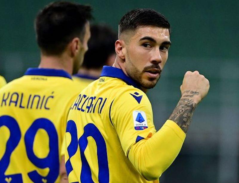 """Presidente Verona: """"Zaccagni? Lo trattiamo con il Napoli: decisione già presa per gennaio"""""""