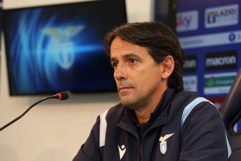 """Lazio, novità sull'infortunio di Acerbi! Inzaghi: """"La decisione su Correa"""""""