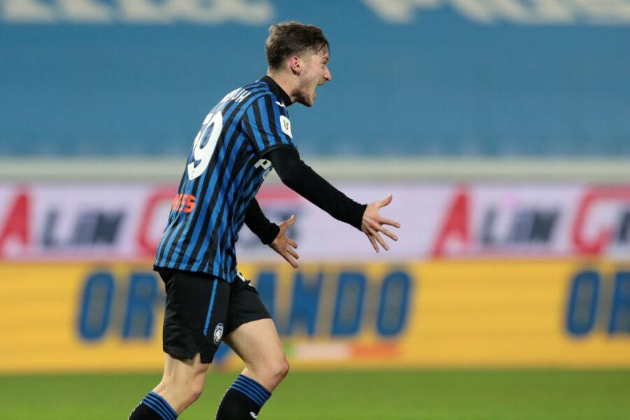 Atalanta, media-gol da urlo per Miranchuk: gioca poco ma segna, cosa filtra sul futuro