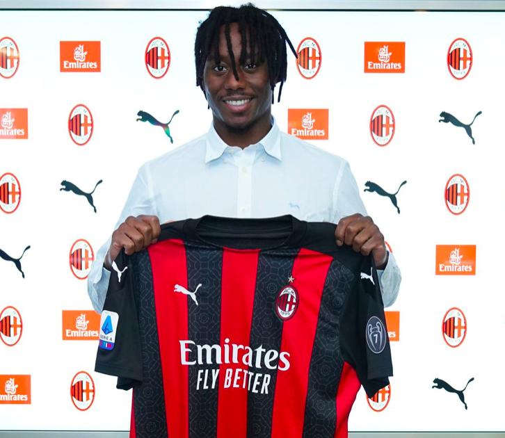 UFFICIALE – Meité firma col Milan: le condizioni dell'affare, quanto è costato! Al fantacalcio…