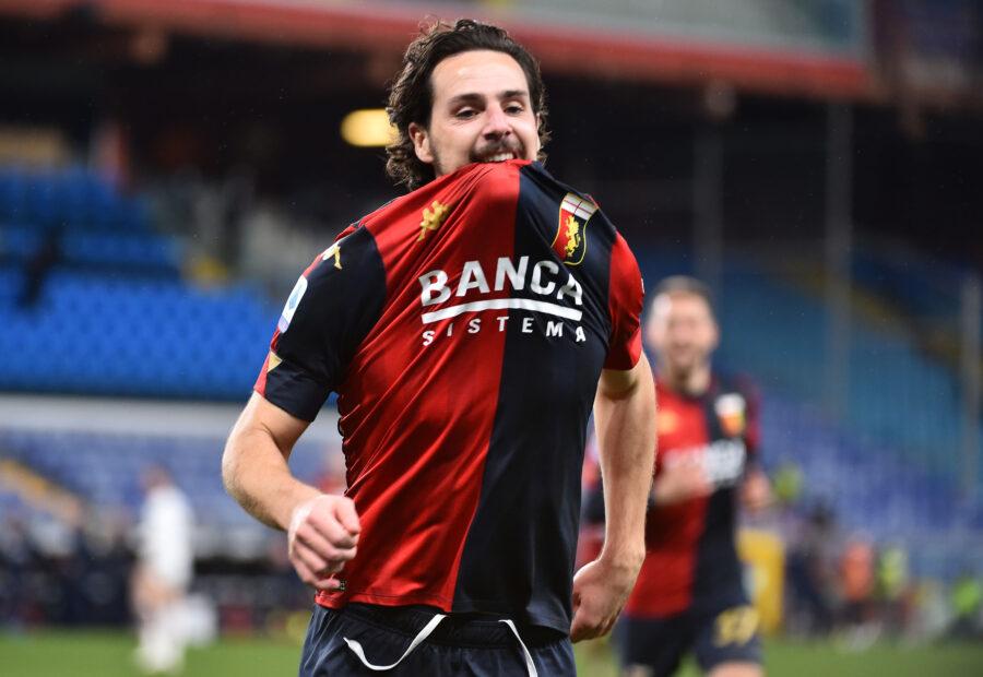 Genoa-Benevento, le scelte di formazione: Pandev, Zappacosta, Viola e la novità Lapadula