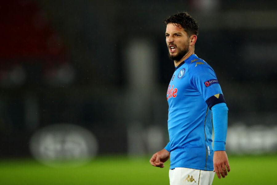 Verona-Napoli, formazioni ufficiali: Mertens e Osimhen, scelta fatta. Gioca Kalinic