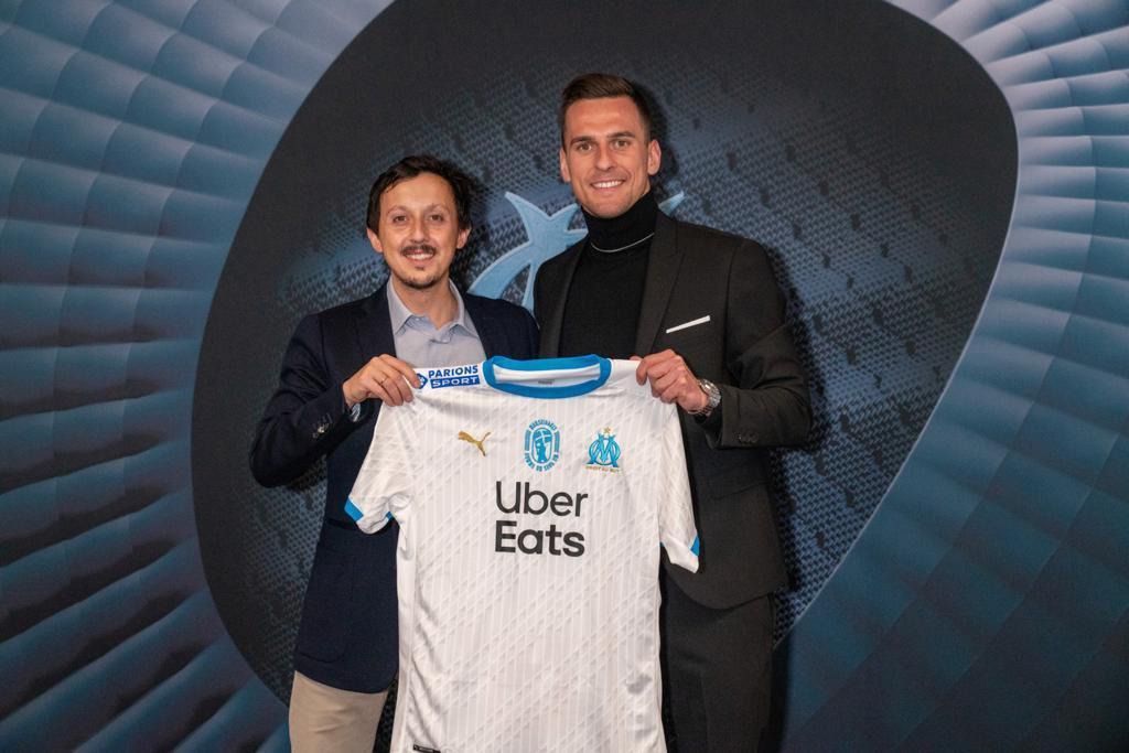 UFFICIALE – Milik saluta il Napoli: è un giocatore del Marsiglia, addio anche al fantacalcio