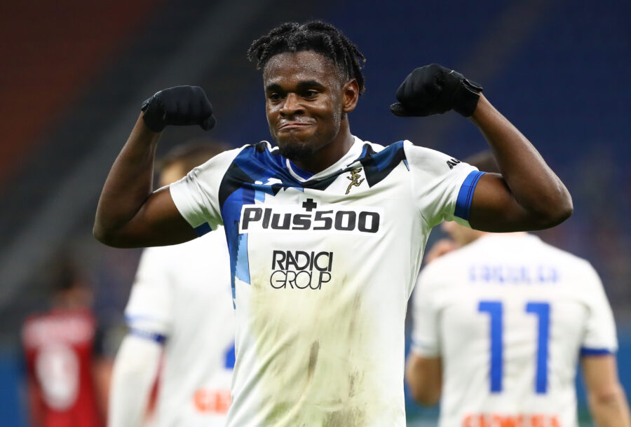 """Zapata e i pochi gol: """"Dopo la gara col Verona mi hanno fatto vedere che solo io…"""""""