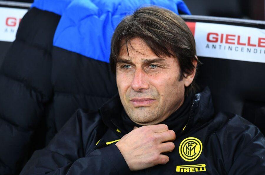 """Conte: """"Inter, progetto fermato ad agosto! Sanchez, numeri impietosi. La reazione di Vidal…"""""""