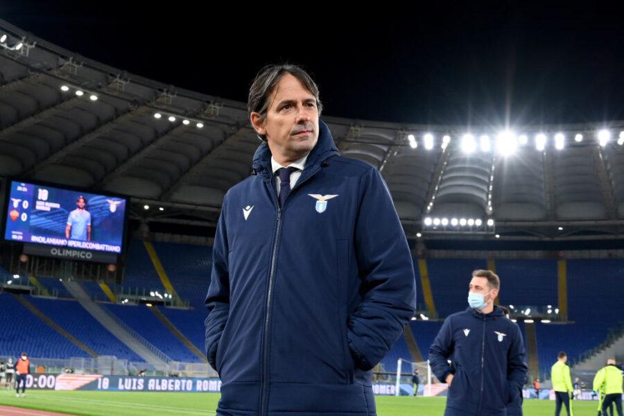 """Lazio, il Messaggero: """"Inzaghi si è dimenticato i cambi, due giocatori la prendono male"""""""