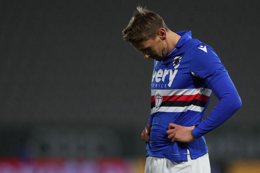 Gaston Ramirez, è arrivata una proposta dalla Serie A dopo l'addio alla Sampdoria