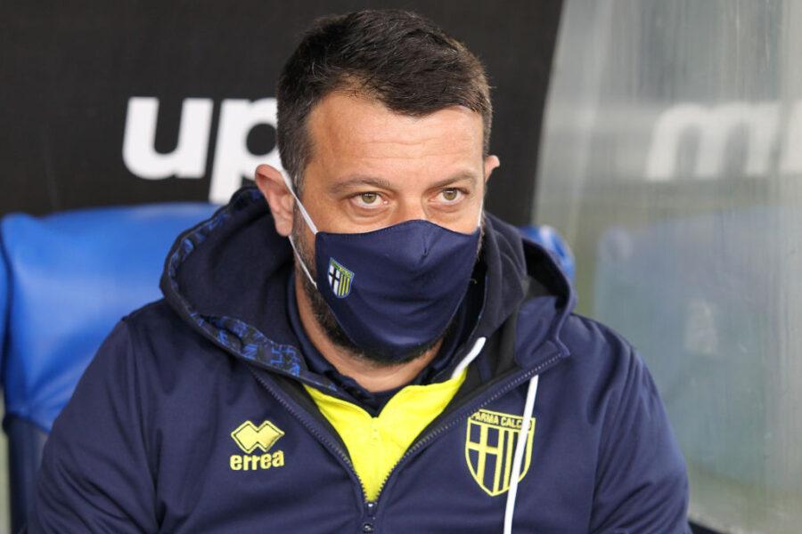 """D'Aversa: """"Zirkzee sta bene ma è in un mondo nuovo. Pellè non pronto, Cyprien…"""""""