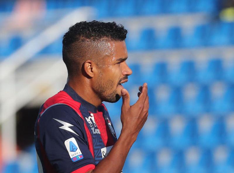 """Messias: """"Simy, gol anche all'Inter! La doppia cifra, il ruolo e il mio futuro…"""""""