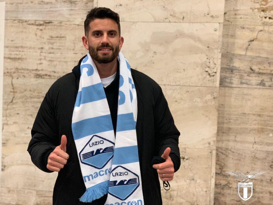 Lazio, c'è l'annuncio per Musacchio: cosa fare all'asta e così cambia la  difesa – SOS Fanta