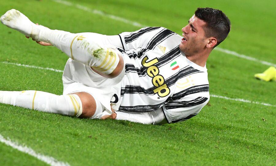 """Morata, Dybala e la novità Ramsey. Gazzetta: """"Juve, prime mosse per il Crotone"""""""