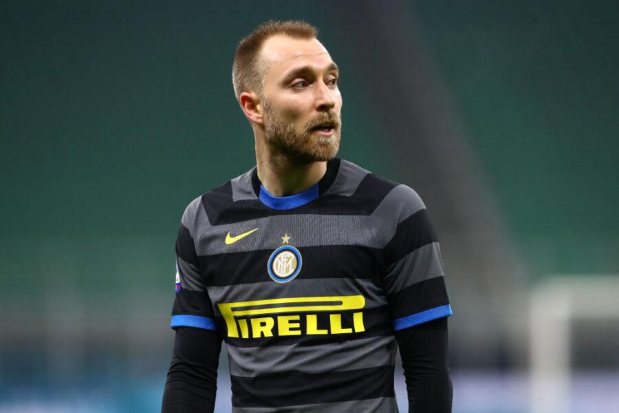 Inter-Verona, formazioni ufficiali: Bessa titolare! C'è Eriksen, fatta la scelta in attacco