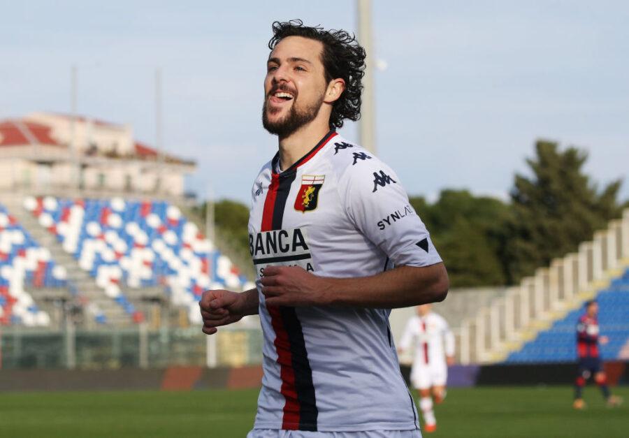 """Ds Genoa: """"Destro rimarrà qui a lungo! C'è un giocatore che esploderà, Preziosi lo sa"""""""