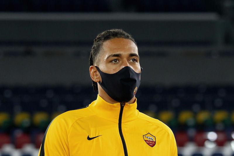 Roma, niente Juve per Smalling: è lesione muscolare! I tempi di recupero