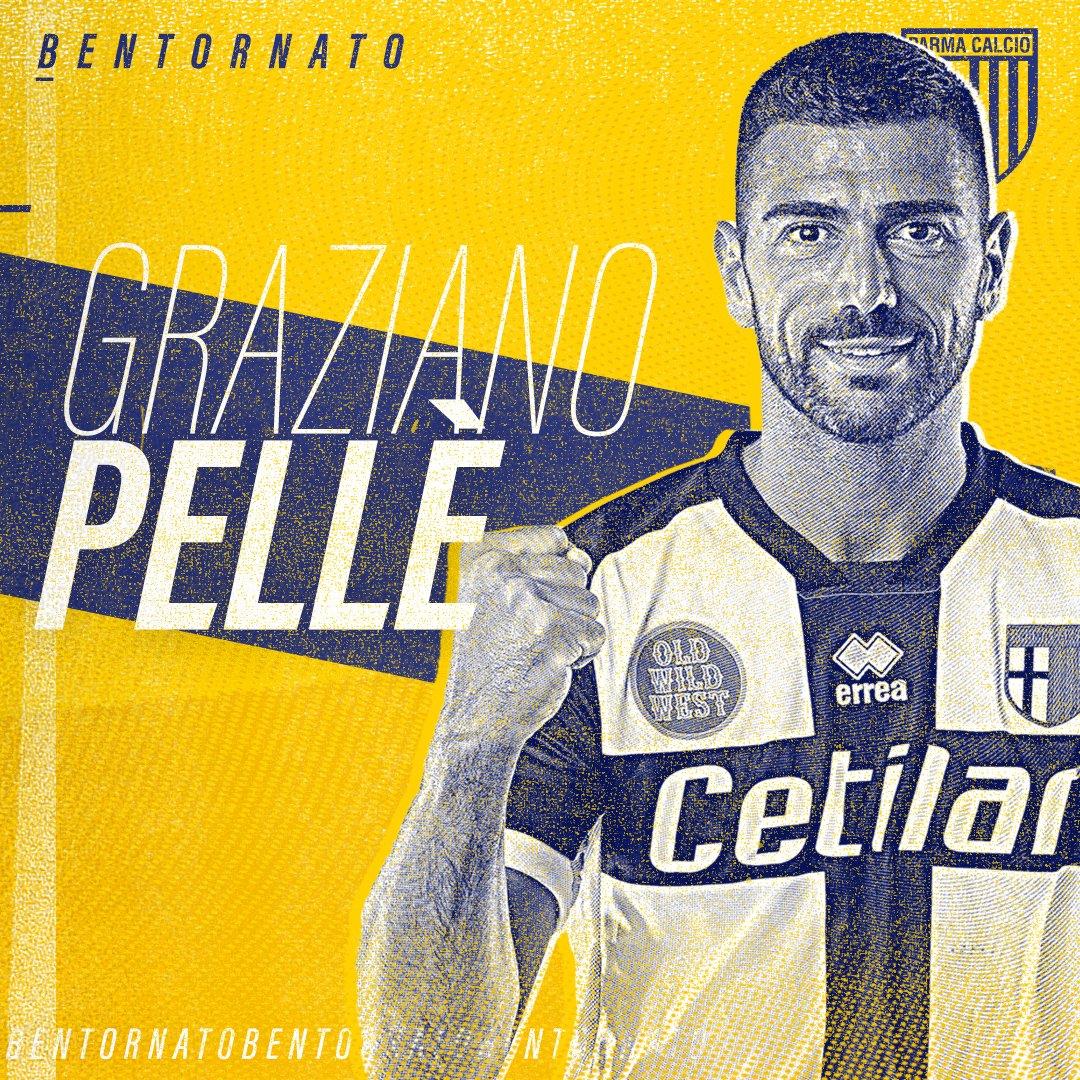 UFFICIALE – Parma, ecco l'annuncio per Pellè: la sua quotazione e la gestione al fanta