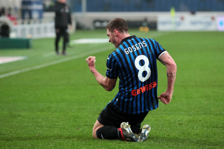 FLASH – Non solo Inter e Juve: arriva una nuova proposta per Gosens, c'è una novità