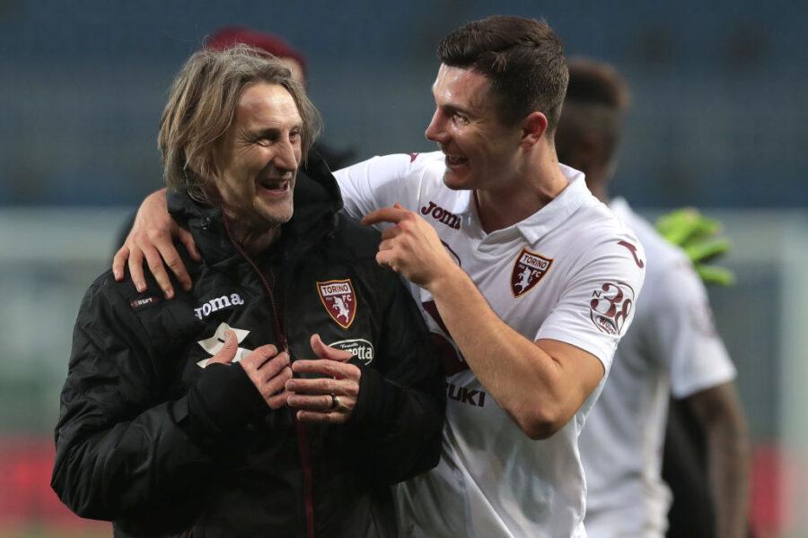 """La Stampa: """"Questi sono i tre giocatori positivi al Covid-19 nel Torino"""""""