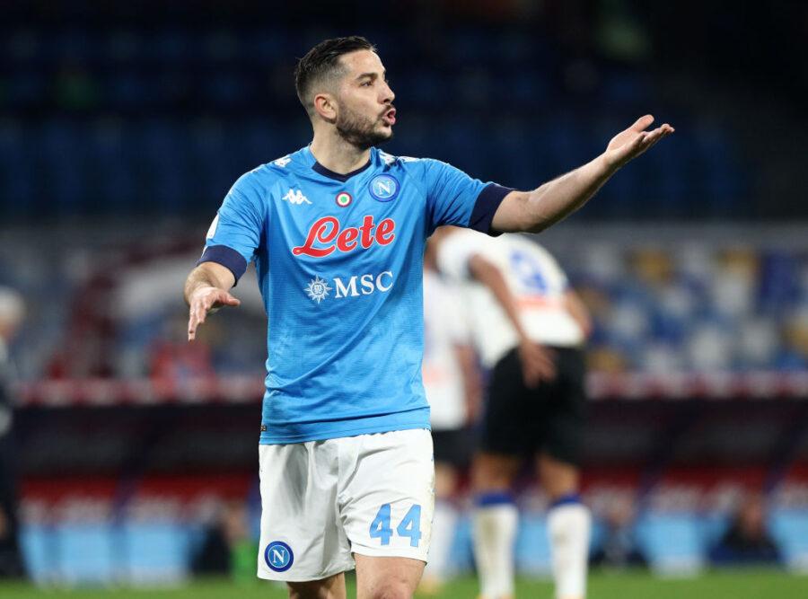 """Napoli, la Gazzetta: """"Manolas e un'offerta da 8 milioni: la sua volontà non basta"""""""