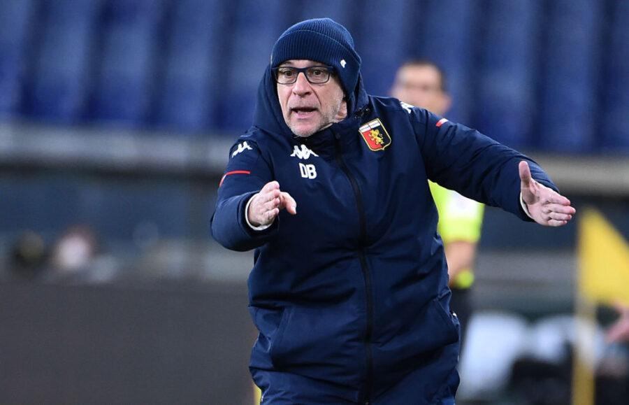 """Ds Genoa: """"Decisione già presa per Ballardini nella prossima stagione"""""""