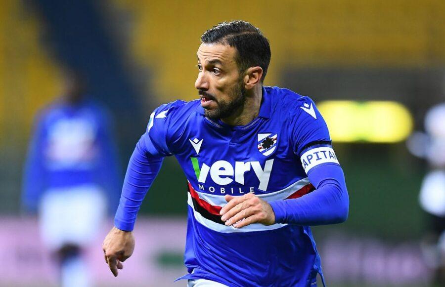 Caputo alla Sampdoria: come gestire ora Quagliarella all'asta tra scambi e asta