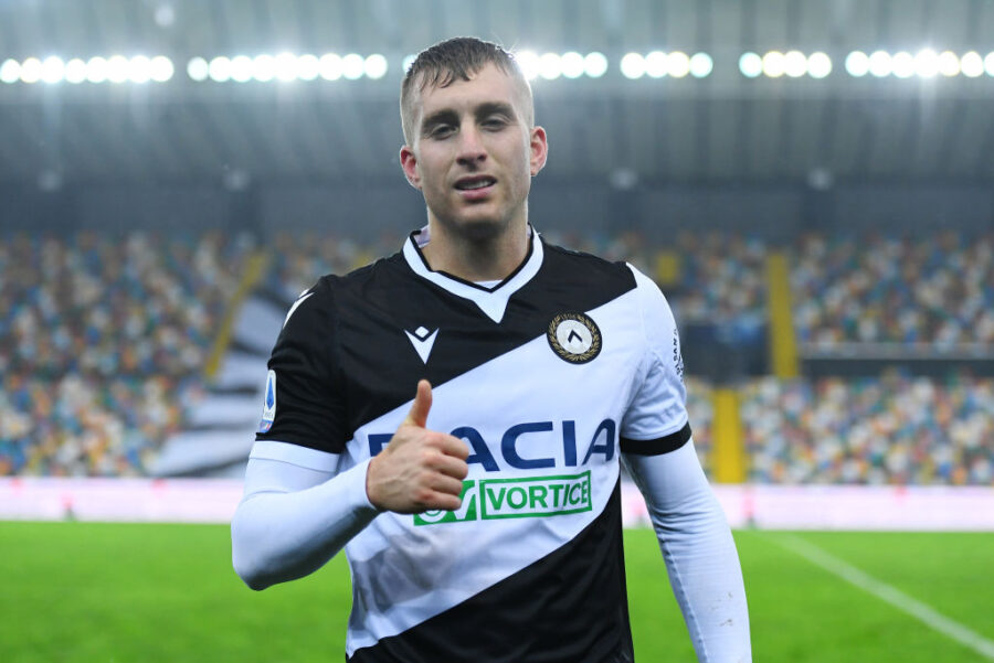 Udinese, intervento al ginocchio per Deulofeu: il comunicato ufficiale