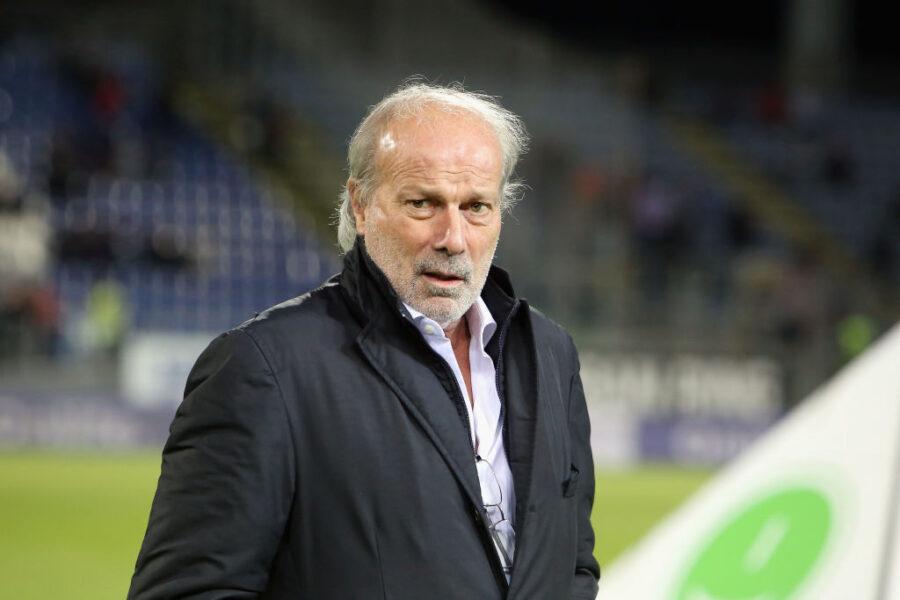 """Bologna, Sabatini annuncia: """"C'è la decisione definitiva di Mihajlovic e ne siamo felici"""""""