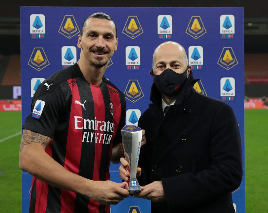 UFFICIALE – Ibra ha firmato con il Milan: la cifra dello stipendio e la durata del contratto