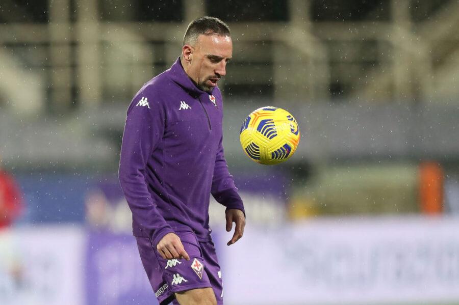 Anticipazione SOS: ecco la scelta di Leghe Fantacalcio per il ruolo di Ribery! La gestione…