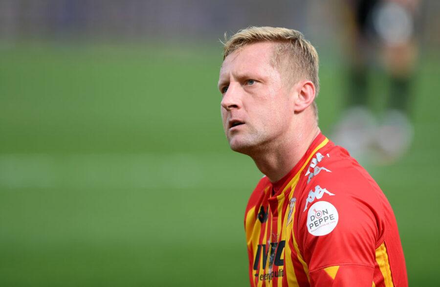 """Glik: """"Mi mancava il gol! Il problema era il caso positivi con Zielinski: in aeroporto…"""""""