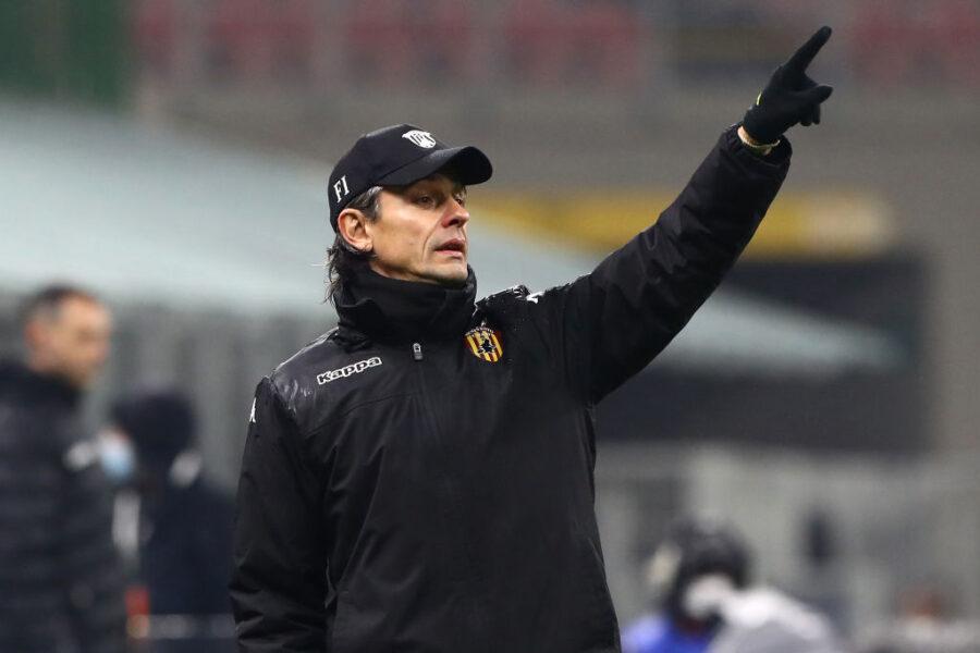 """Inzaghi: """"Perdo Glik, ecco chi gioca. Viola si alternerà con Insigne nelle prossime gare"""""""