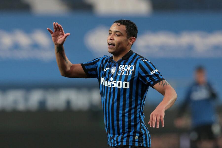 Atalanta-Udinese, le formazioni ufficiali: Toloi, Pessina e Okaka titolari, riecco Malinovskyi