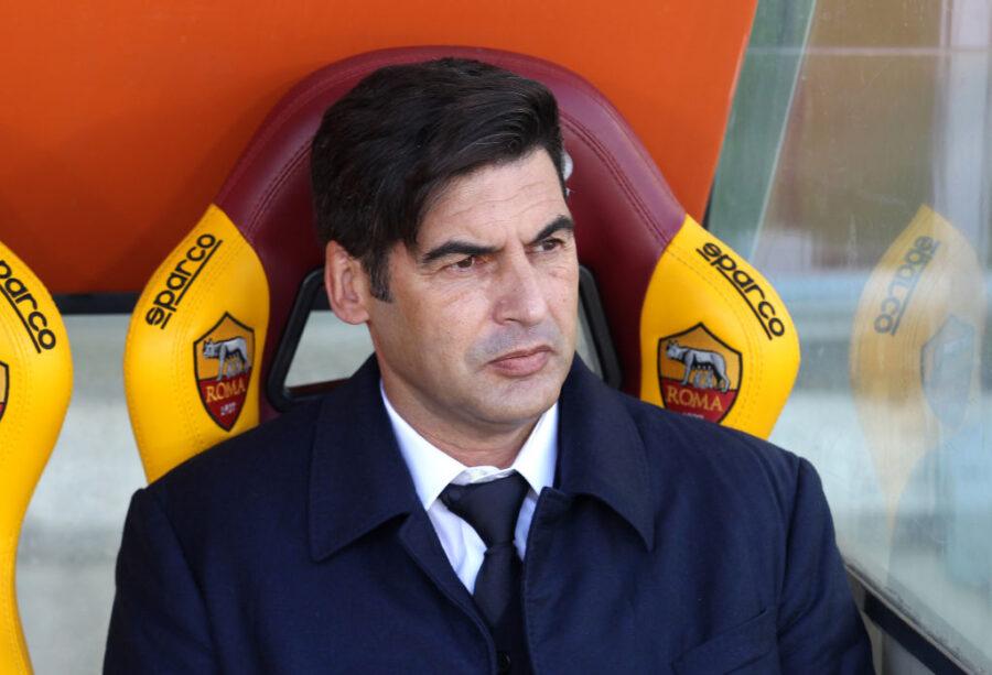 """Fonseca: """"Come sta Smalling, le sue condizioni. Pastore domani…""""."""